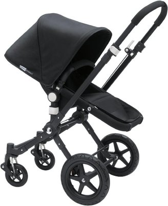 Bugaboo Cameleon3 Stroller - All Black