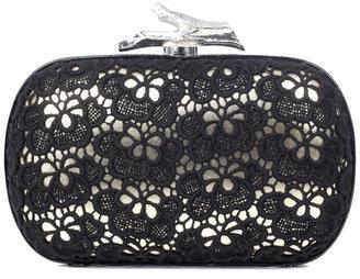 Diane von Furstenberg Lytton clutch bag