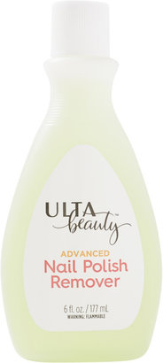 ULTA Enriched Nail Polish Remover $4.99 thestylecure.com
