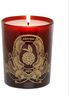 Diptyque Limited Edition - Orange Spice Candle - 190 g