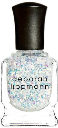 Deborah Lippmann Glitter Nail Color, Across The Universe 0.5 oz (15 ml)