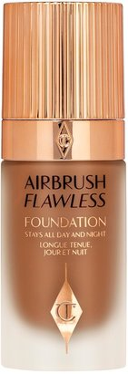 Charlotte Tilbury Airbrush Flawless Foundation - Colour Shade 14 Neutral