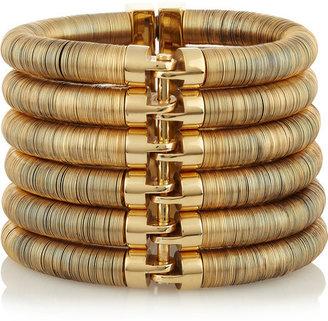 Balmain Gold-plated bracelet