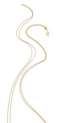 Gorjana Fatima Layer Necklace