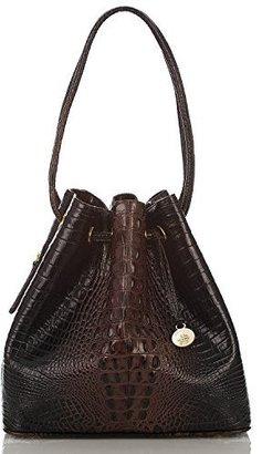 Brahmin Trina Shoulder Bag Cocoa Melbourne