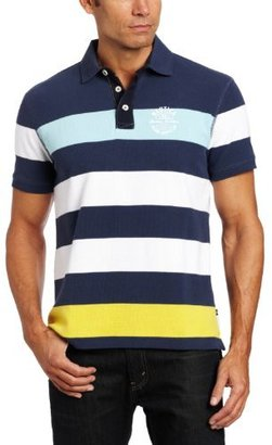 Nautica Men's Cast Away Polo