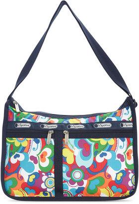 Le Sport Sac Handbag, Deluxe Everyday Bag