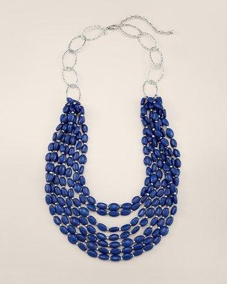 Chico's Salena Multi-Strand Necklace