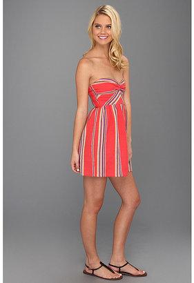 Roxy Fall Doll Dress