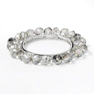 Vera Wang Simply vera stretch bracelet