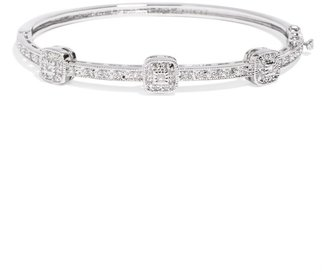 BaubleBar Crown Jewels Bangle