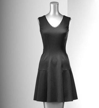 Vera Wang Simply vera drop-waist dress