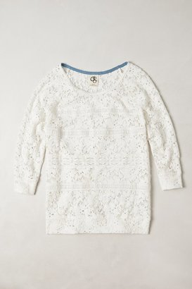 Anthropologie Marigola Pullover