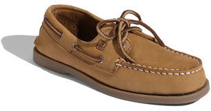 Toddler Sperry Kids 'Authentic Original' Boat Shoe $59.95 thestylecure.com
