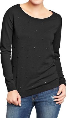 Old Navy Women's Embellished Sweaters
