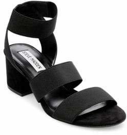 Steve Madden Isolate Open-Toe Sandals