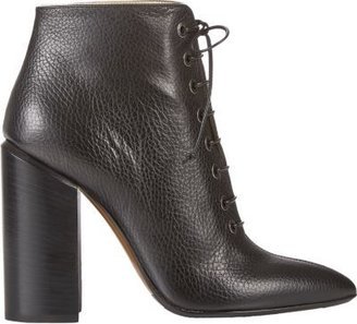 Walter Steiger Lace-Up Ankle Boots
