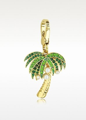 Juicy Couture Palm Tree Charm