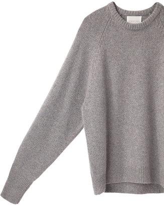 La Garçonne Moderne gamine pullover