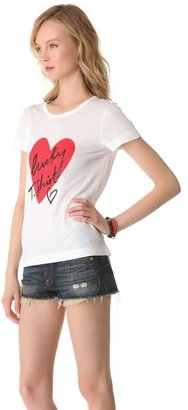 Sonia Rykiel Sonia by Lucky T Shirt