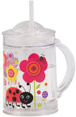 Vue Kids Sipper Cup with Lid - Ladybug