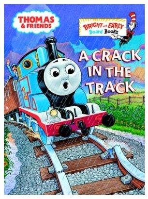 Thomas & Friends A Crack in the Track (Board Book)