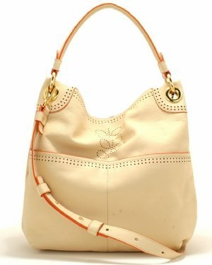 Orla Kiely Punched Dot Detail Burdock Bag