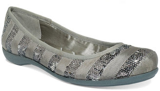 INC International Concepts Women's Zabel Flats