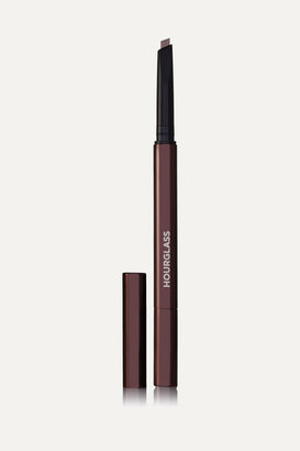 Hourglass - Arch Brow Sculpting Pencil - Soft Brunette $34 thestylecure.com