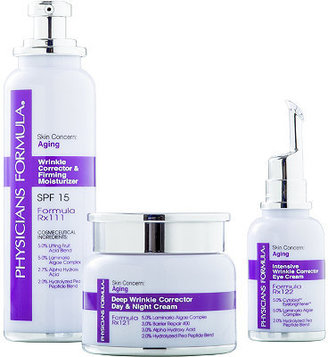 Physicians Formula Aging Cosmeceutical Skin Care Kit