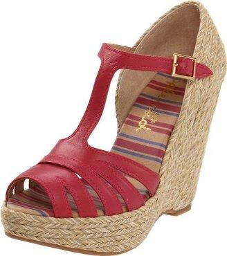 Splendid Women's Lovely Wedge Sandal