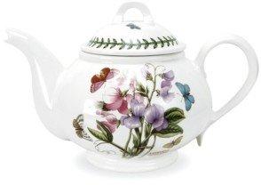 "Portmeirion Botanic Garden"" Teapot, 40 oz."
