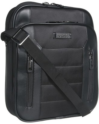 Kenneth Cole Reaction - Top Zip Day Bag/Tablet, Computer Case Computer Bags $100 thestylecure.com