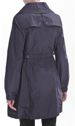@Model.CurrentBrand.Name Weatherproof City Anorak Coat (For Women)