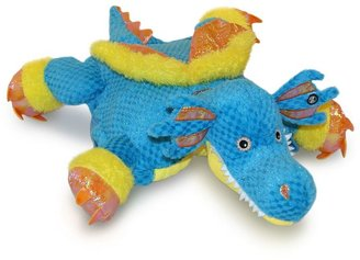 Zoobies blanket pets draco the dragon
