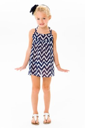Milly Minis Strappy Coverup