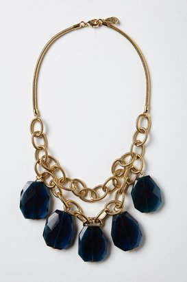 Anthropologie Fairburn Necklace