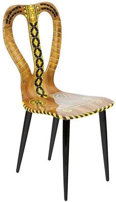 Fornasetti Guitar chair