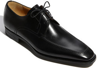 Magnanni 'Pardo' Derby (Men) $295 thestylecure.com