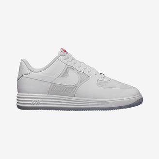 Nike Lunar Force 1 Fuse Leather