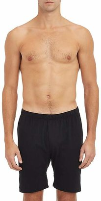 James Perse Men's Relaxed-Fit Boxers $45 thestylecure.com