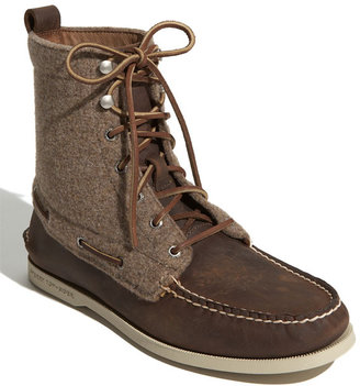 Sperry 'Authentic Original 7-Eye' Boot