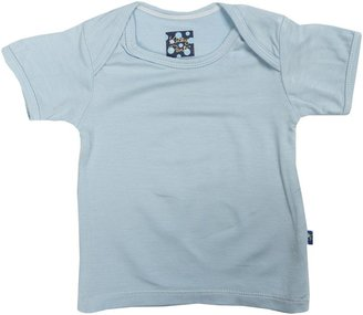 Kickee Pants Short Sleeve Tee - Pond-6-12 M