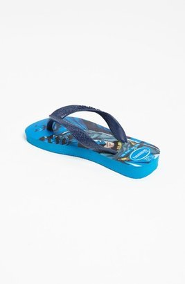 Havaianas 'Kids Heroes' Flip Flop (Toddler & Little Kid)
