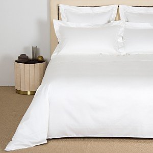 Frette Essentials Doppio Ajour Duvet, King