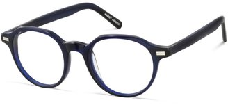 Warby Parker Begley