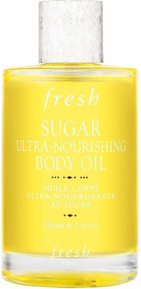 Fresh Sugar Ultra-Nourishing Body Oil