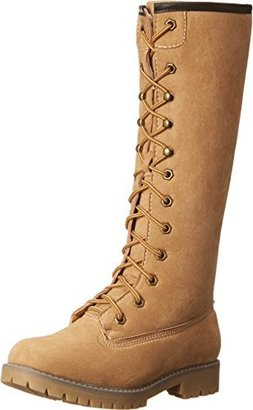 Madden Girl Women's Yumi Boot $89.95 thestylecure.com