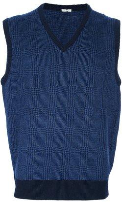 Massimo Alba sleeveless sweater