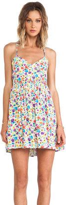 MinkPink Wildflower Patch Dress